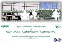 Hydro Profi Line Pflanzsysteme im Kosten- Nutzenvergleich